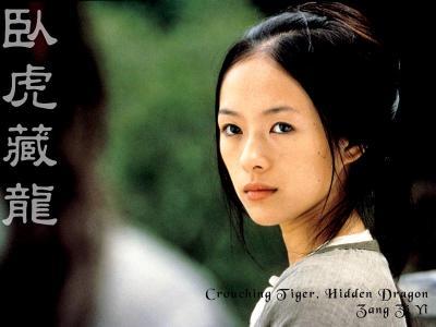 """Cuestiones sobre la película """"Tigre y dragón"""" (2000) de Ang Lee"""