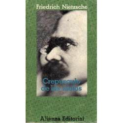 Frases célebres de Nietzsche, filósofo vitalista